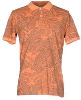 ANDREA FENZI Polo shirt