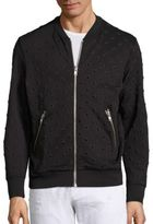 Diesel Joe-Zip-Ma Star Bomber Jacket
