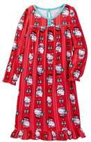 Komar Hello Kitty Granny Nightgown (Toddler Girls)