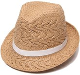 Physician Endorsed Cabo Fedora Hat 8144019