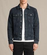 Allsaints Mallaig Denim Jacket