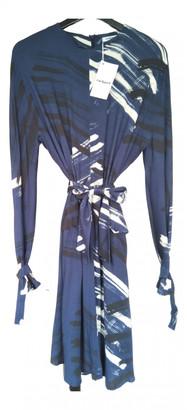 Cacharel Blue Dress for Women