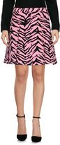 Moschino Cheap & Chic Knee length skirts