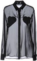 Love Moschino Shirts - Item 38585476