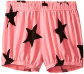 Nununu Star Yoga Shorts (Infant/Toddler/Little Kids)