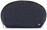 Le Sport Sac Large Oxford Nylon Cosmetic Bag