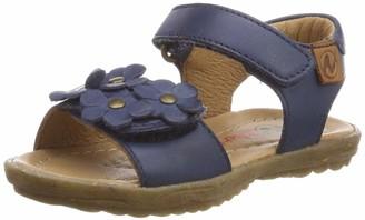 Naturino Girls Spring Open Toe Sandals