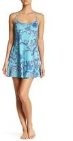 In Bloom by Jonquil Paisley Swing Chemise