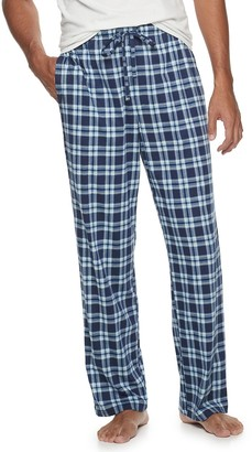 Croft & Barrow Men's Knitted Sleep Pant