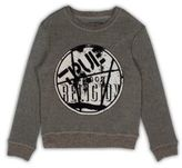 True Religion Boy's Long Sleeve Sweatshirt