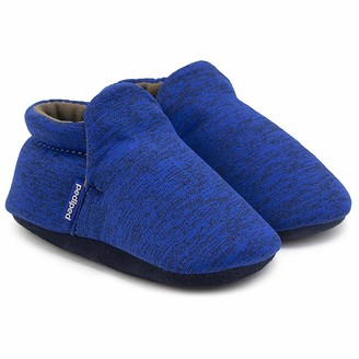 pediped Boys' Slipper Crib Shoe