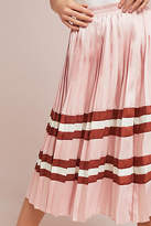 Endless Rose Sporty Pleated Skirt