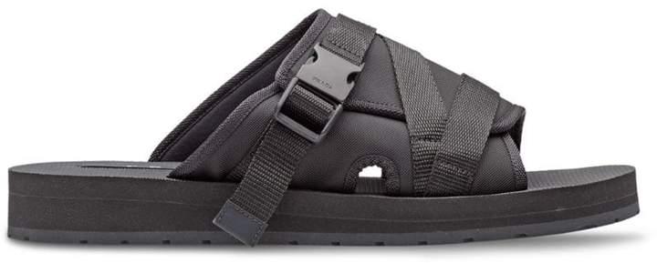 cacda51f7512 Prada Men Sandal Shoes