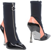 Versace Ankle boots - Item 11284100