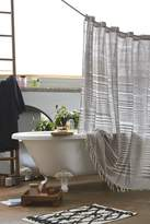 Urban Outfitters 4040 Locust Wyatt Space Dyed Shower Curtain