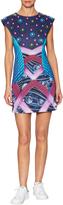 adidas Women's Decathalon Cap Sleeve Dress