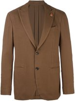 Lardini two button blazer