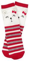 Gymboree Polar Bear Socks