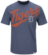 Majestic Men's Detroit Tigers Super Script T-Shirt Product