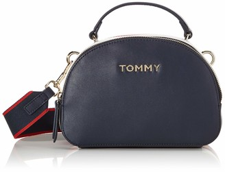Tommy Hilfiger Staple Crossover Womens Cross-Body Bag