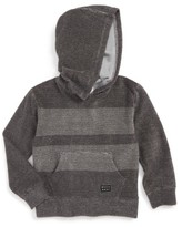 Billabong Toddler Boy's Flecker Blocked Hoodie