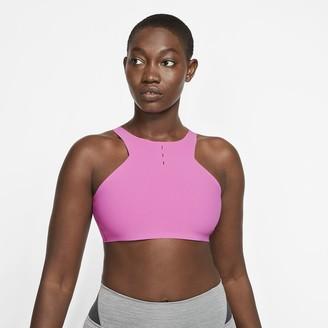 Nike Women's Light-Support Non-Padded Sports Bra
