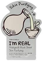 Tony Moly TONYMOLY I'm Real Mask Sheet