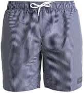 Speedo Swimming Shorts Navy/white