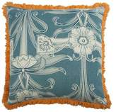 Thomas Paul Bloomsbury Morris Pillow