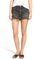 Women's Levi's 501 Cutoff Denim Shorts