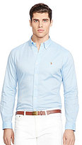 Polo Ralph Lauren Big & Tall Chambray Oxford Shirt