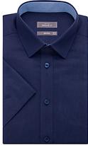 John Lewis Regular Fit Short Sleeve Shirt