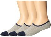 Timberland TM31454 Cavas Shoe Liner 3-Pack
