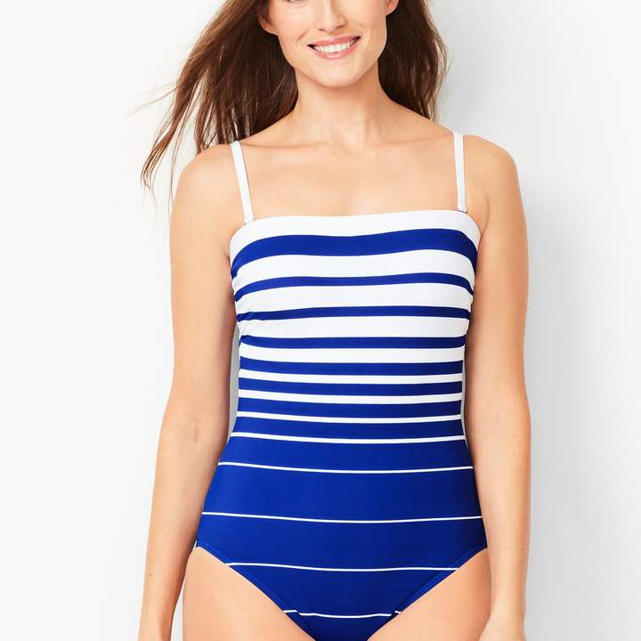 be5fb7afe4c Swimwear With Firm Control - ShopStyle