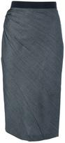 Sportmax pencil skirt