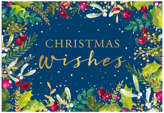 Simson Charity Christmas Cards - Christmas