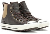 Converse Ctas Leather Chelsea Boots