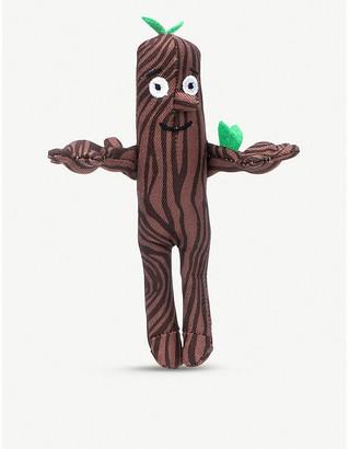 Selfridges Stick Man soft toy 14cm
