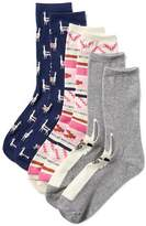 Old Navy 3-Pack Trouser Socks for Women