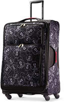 "American Tourister Mickey Mouse Multi-Face 28"" Spinner Suitcase by"