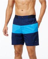 Tommy Hilfiger Men's Thaxton Board Shorts