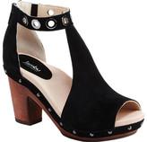 Jambu Women's Sheila Peep Toe Ankle Strap Sandal