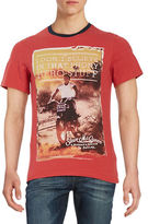 Barbour Hero Graphic Tee