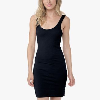 James Perse Long Skinny Tank Dress