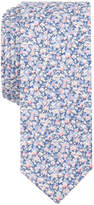 Original Penguin Men's Bromwich Abstract Floral Skinny Tie