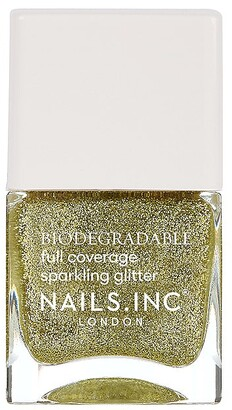 Nails Inc NAILS.INC Biodegradable Glitter