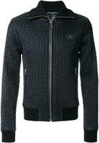 Dolce & Gabbana Giubbotto full zip jacket