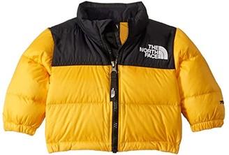 The North Face Kids 1996 Retro Nuptse Down Jacket (Infant) (TNF Blue) Kid's Coat