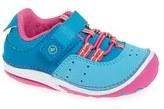 Stride Rite Toddler Girl's 'Ines' Sneaker