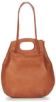 Sabrina MARGUERITE women's Handbags in Brown